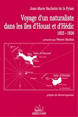 Voyage d'un naturaliste dans les îles d'Houat et d'Hédic de 1825 à 1826