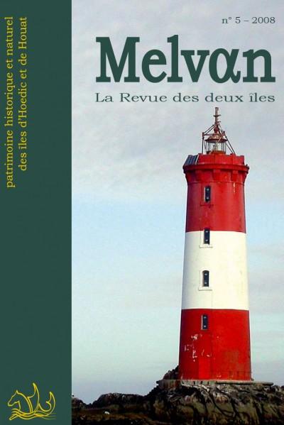 La Revue des deux îles 2008