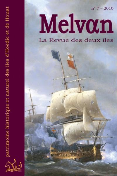 La Revue des deux îles 2010