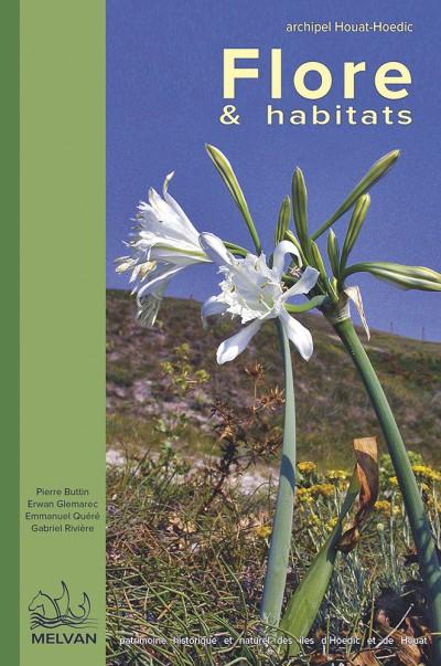 Flore et habitats de l'archipel Houat-Hoedic