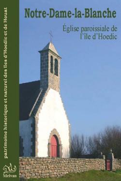 Monographie sur l'église d'Hoedic